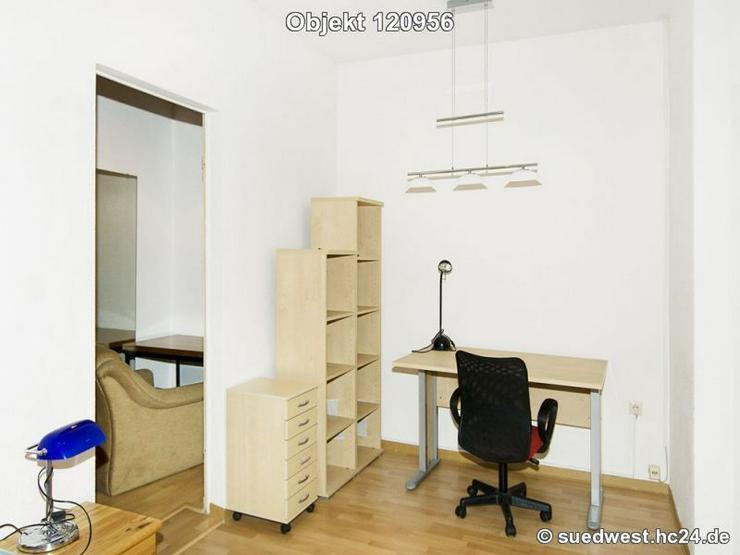 Bild 6: Darmstadt-Eberstadt: Möbliertes 1-Zimmer-Apartment