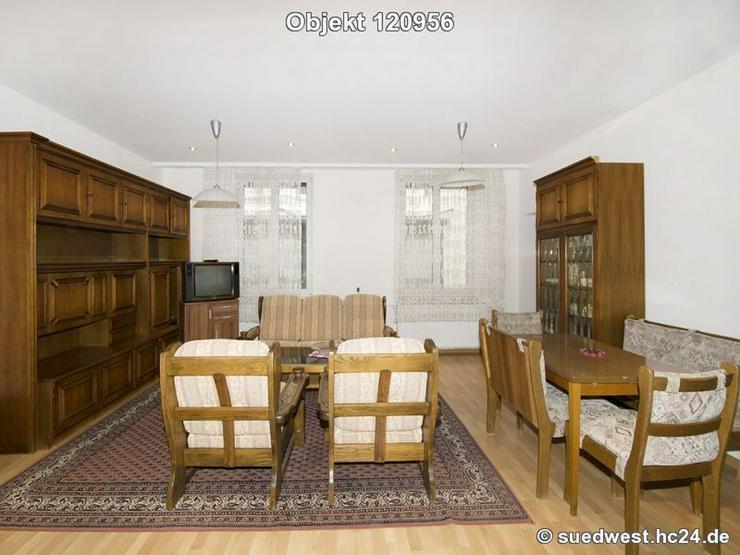 Bild 5: Darmstadt-Eberstadt: Möbliertes 1-Zimmer-Apartment