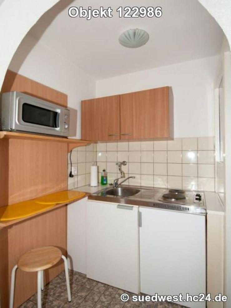 Bild 6: Muehltal: Einzimmerwohnung in Mühltal-Waschenbach