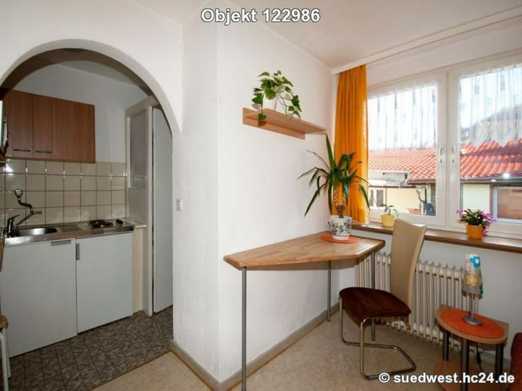 Muehltal: Einzimmerwohnung in Mühltal-Waschenbach - Wohnung mieten - Bild 1