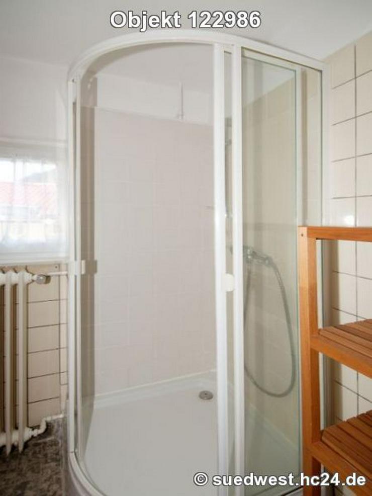 Bild 4: Muehltal: Einzimmerwohnung in Mühltal-Waschenbach
