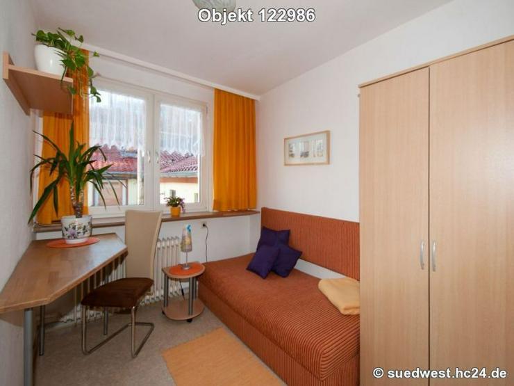 Bild 3: Muehltal: Einzimmerwohnung in Mühltal-Waschenbach