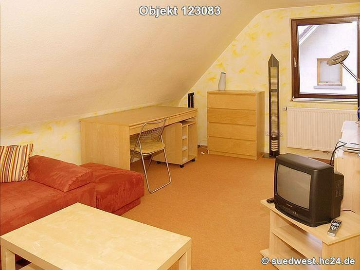 Bild 6: Karlsruhe-Muehlburg: Hübsche 2-Zimmer-Wohnung