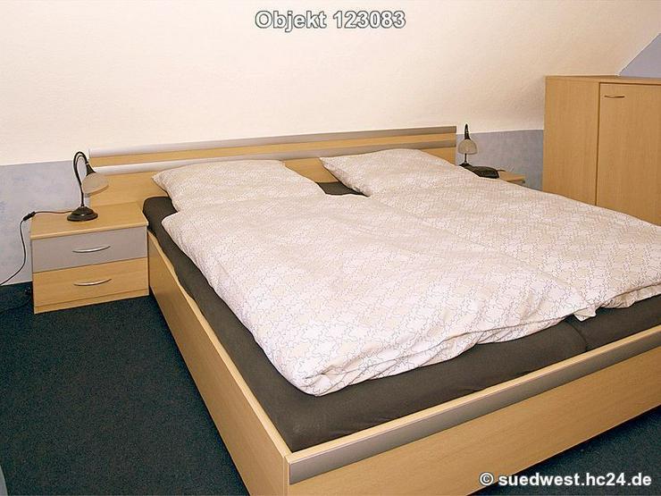 Bild 2: Karlsruhe-Muehlburg: Hübsche 2-Zimmer-Wohnung