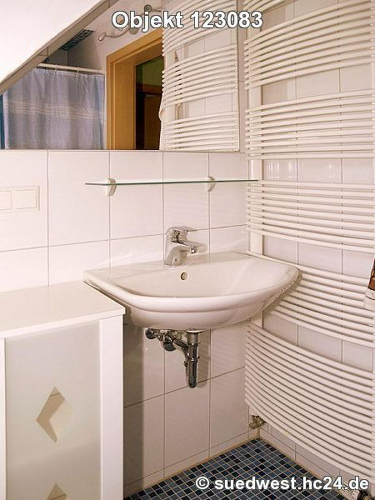 Bild 4: Karlsruhe-Muehlburg: Hübsche 2-Zimmer-Wohnung