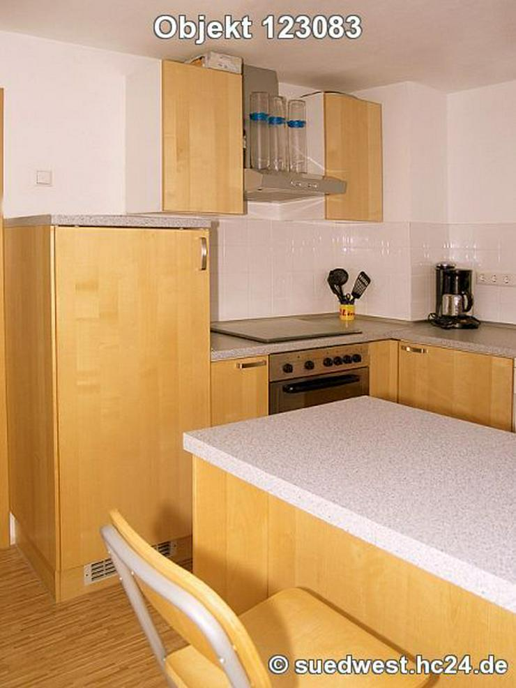 Bild 3: Karlsruhe-Muehlburg: Hübsche 2-Zimmer-Wohnung