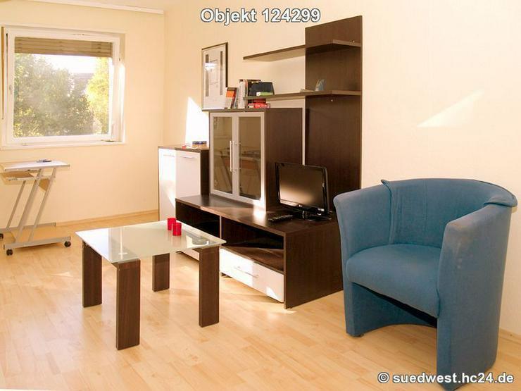 Karlsruhe-Durlach: Neu renovierte und möblierte 1-Zimmerwohnung