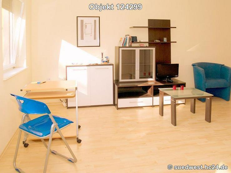 Bild 5: Karlsruhe-Durlach: Neu renovierte und möblierte 1-Zimmerwohnung
