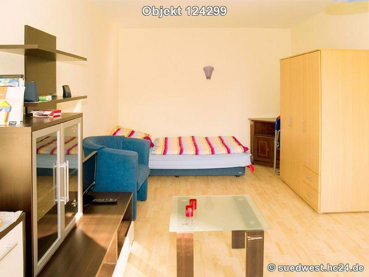 Bild 6: Karlsruhe-Durlach: Neu renovierte und möblierte 1-Zimmerwohnung