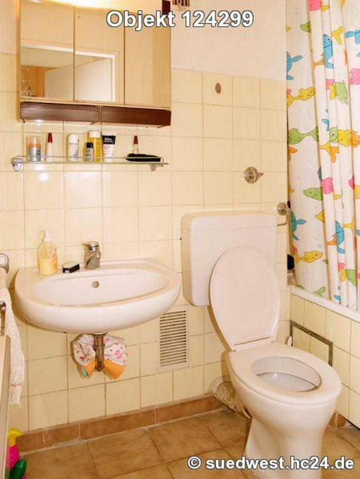 Bild 4: Karlsruhe-Durlach: Neu renovierte und möblierte 1-Zimmerwohnung
