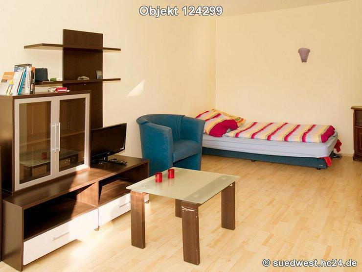 Bild 2: Karlsruhe-Durlach: Neu renovierte und möblierte 1-Zimmerwohnung