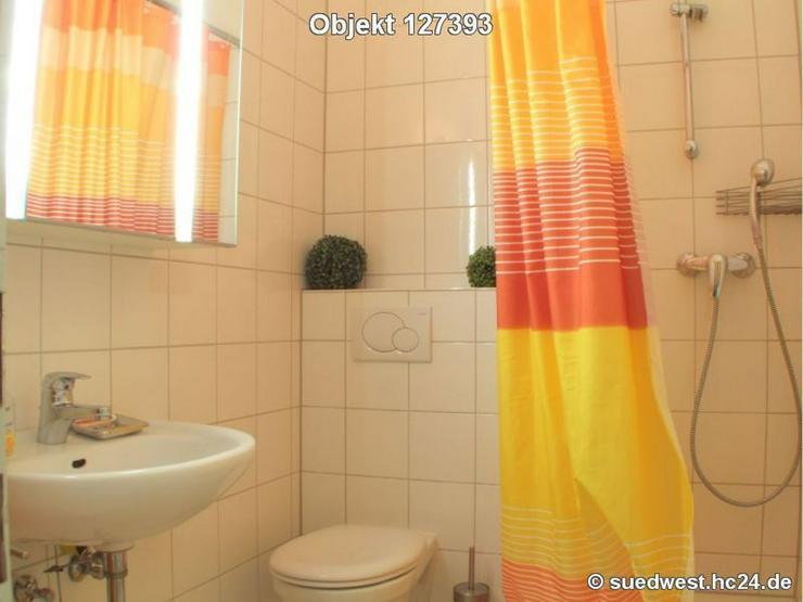 Bild 4: Heidelberg-Altstadt: Exklusiv ausgestattete2-Zimmerwohnung zur Zwischenmiete