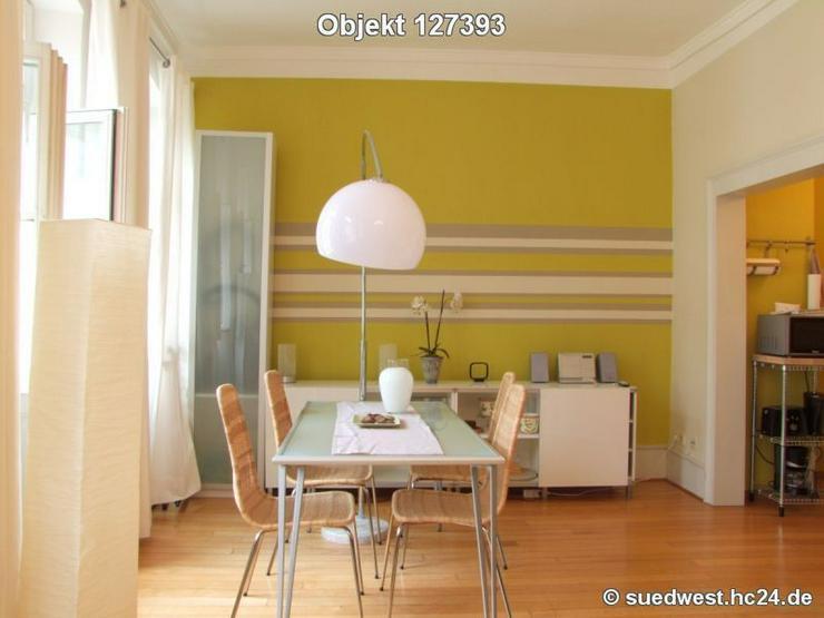 Bild 3: Heidelberg-Altstadt: Exklusiv ausgestattete2-Zimmerwohnung zur Zwischenmiete