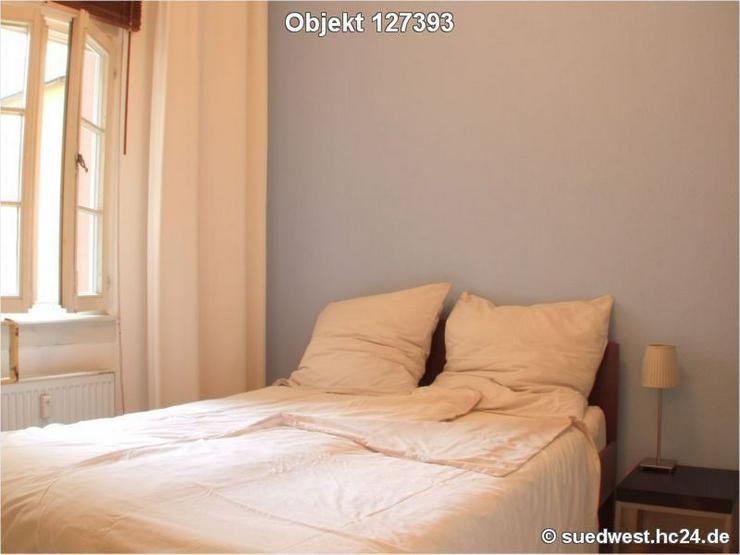 Bild 2: Heidelberg-Altstadt: Exklusiv ausgestattete2-Zimmerwohnung zur Zwischenmiete