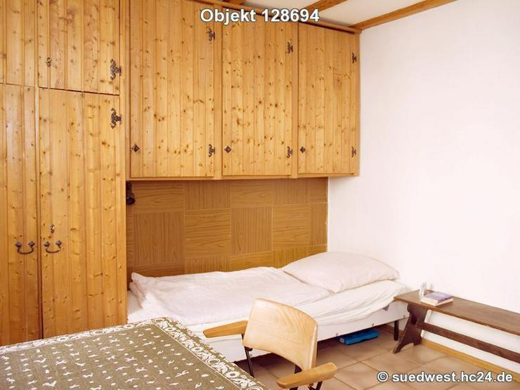 Karlsruhe-Innenstadt-West: Zweckmäßig eingerichtetes Zimmer mit eigener Dusche - Wohnung mieten - Bild 1