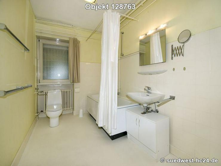 Bild 4: Mannheim-Oststadt: Schöne 1,5-Zimmer Wohnung Nähe Luisenpark zum Wohnen auf Zeit