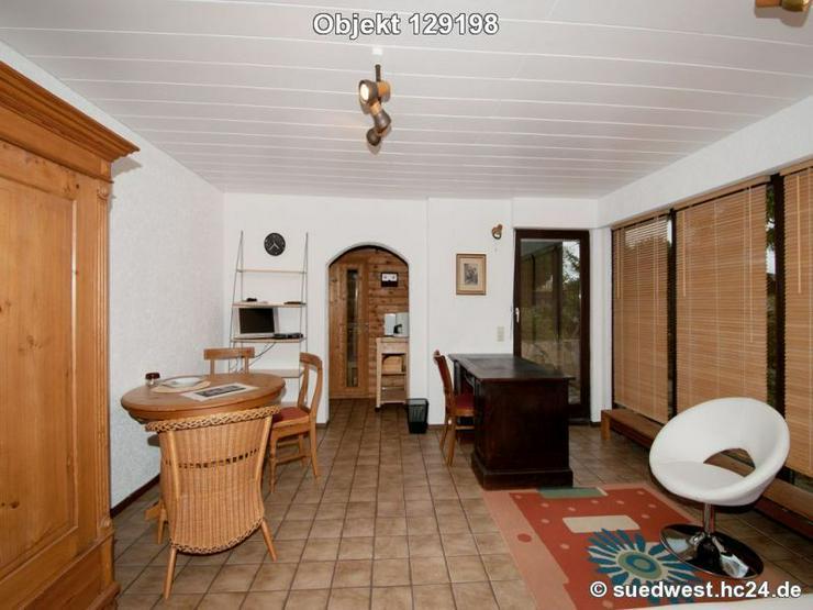 Muehlhausen: Ruhiges serviced Apartment mit schönem Panoramablick - Wohnung mieten - Bild 1