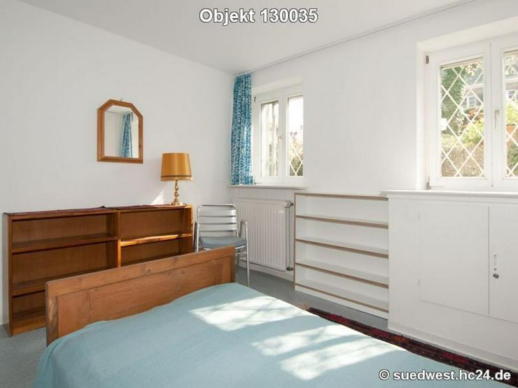 Bild 5: Heidelberg-Handschuhsheim: Geräumige Souterrainwohnung auf Zeit zu mieten