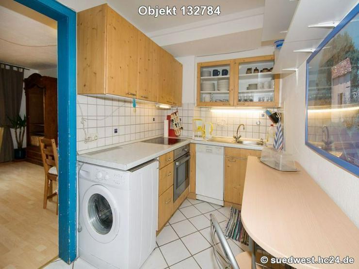 Bild 3: Karlsruhe-Hagsfeld: Möblierte 2-Zi-Wohnung mit Gartennutzung