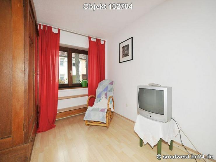 Bild 5: Karlsruhe-Hagsfeld: Möblierte 2-Zi-Wohnung mit Gartennutzung