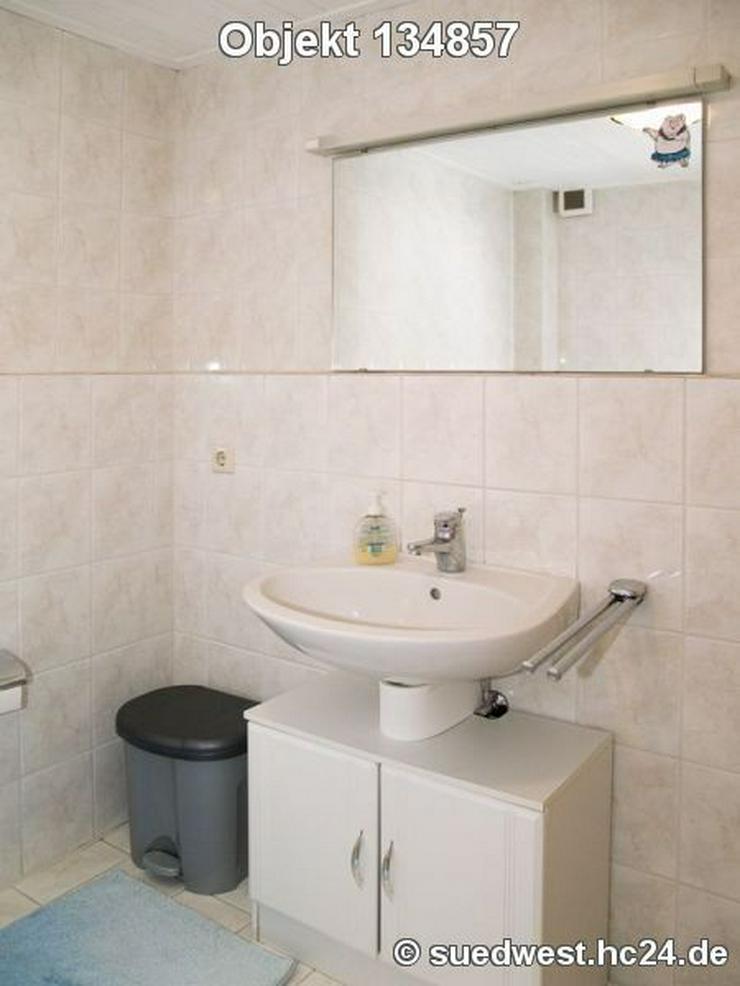 Bild 4: Huegelsheim: Neu möblierte 1-Zi-Wohnung in Baggerseenähe