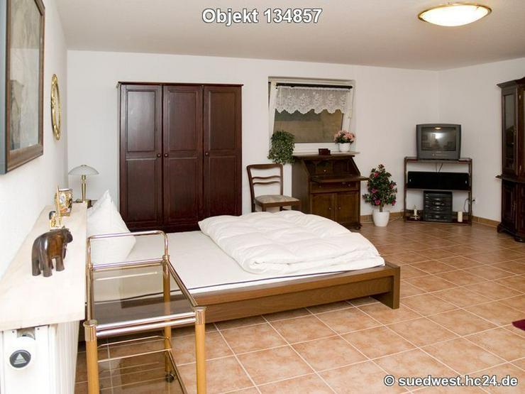 Bild 2: Huegelsheim: Neu möblierte 1-Zi-Wohnung in Baggerseenähe