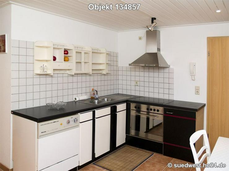 Bild 3: Huegelsheim: Neu möblierte 1-Zi-Wohnung in Baggerseenähe