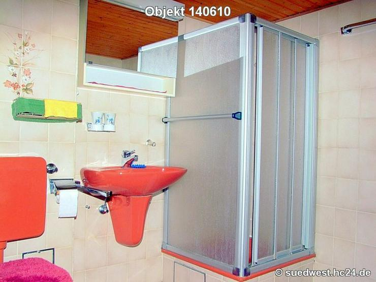 Bild 4: Mannheim-Neckarstadt-Ost: Zimmer mit eigenem Bad und kleiner Teekueche auf Zeit zu mieten