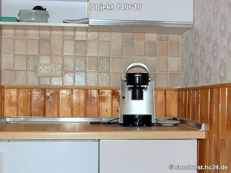 Bild 3: Mannheim-Neckarstadt-Ost: Zimmer mit eigenem Bad und kleiner Teekueche auf Zeit zu mieten