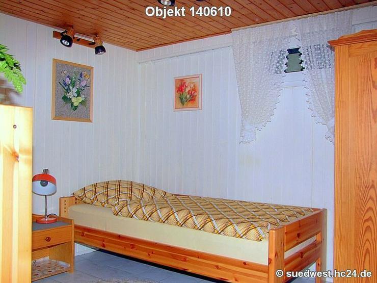 Bild 2: Mannheim-Neckarstadt-Ost: Zimmer mit eigenem Bad und kleiner Teekueche auf Zeit zu mieten
