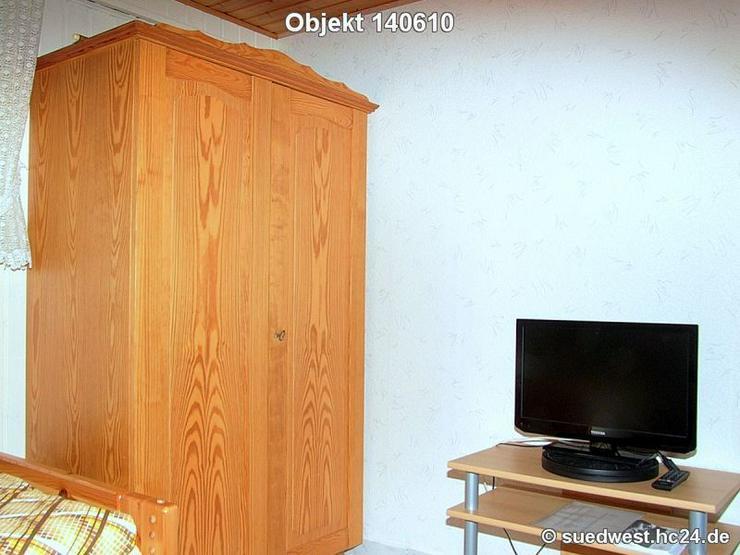 Bild 6: Mannheim-Neckarstadt-Ost: Zimmer mit eigenem Bad und kleiner Teekueche auf Zeit zu mieten