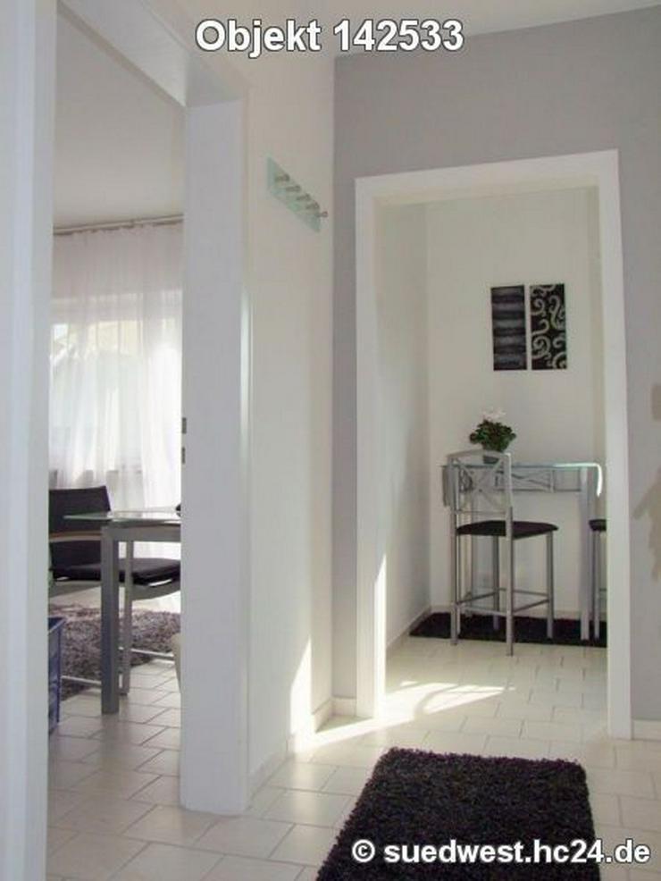 Bild 6: Heddesheim: Modern eingerichete Wohnung, 8 km von Mannheim