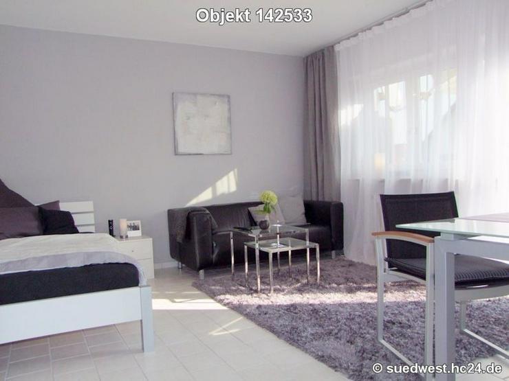 Heddesheim: Modern eingerichete Wohnung, 8 km von Mannheim - Wohnung mieten - Bild 1