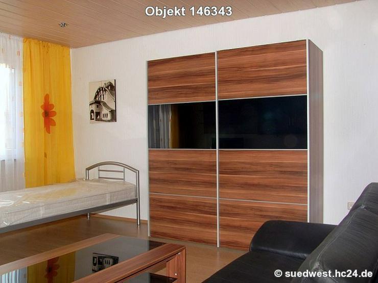 Bild 2: Ludwigshafen-Sued: Neu renovierte 1 Zimmerwohnung