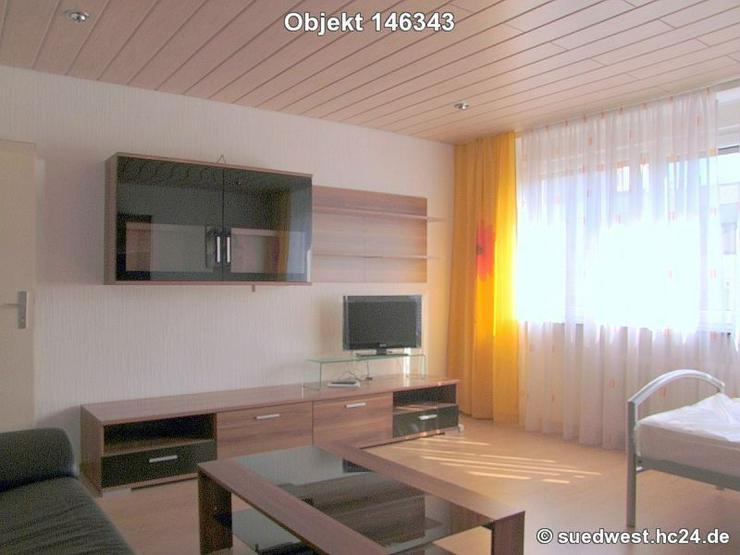 Ludwigshafen-Sued: Neu renovierte 1 Zimmerwohnung - Wohnung mieten - Bild 4