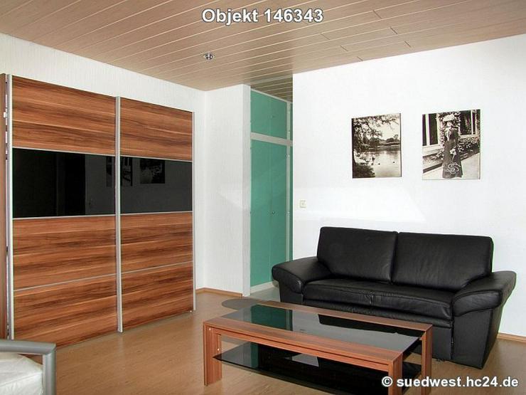 Ludwigshafen-Sued: Neu renovierte 1 Zimmerwohnung - Wohnung mieten - Bild 1