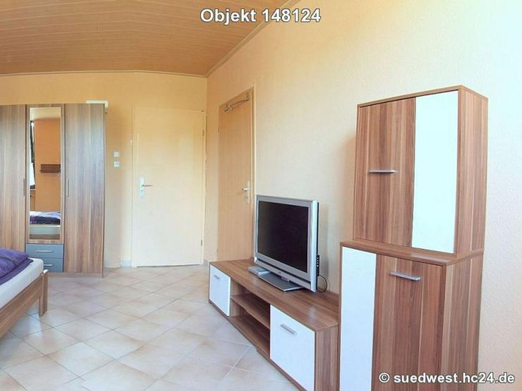 Bild 3: Ludwigshafen-Oggersheim: Voll möblierte 1-Zimmer Wohnung in ruhiger Lage