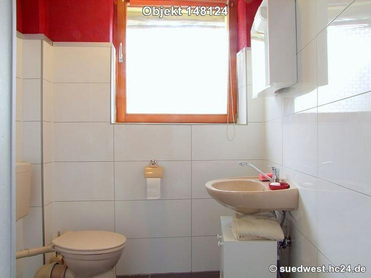 Bild 5: Ludwigshafen-Oggersheim: Voll möblierte 1-Zimmer Wohnung in ruhiger Lage
