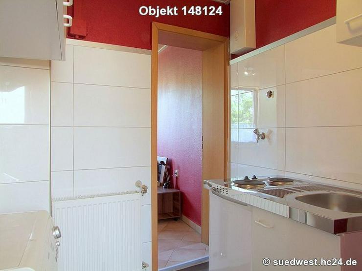 Bild 4: Ludwigshafen-Oggersheim: Voll möblierte 1-Zimmer Wohnung in ruhiger Lage