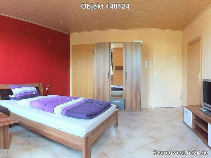 Bild 2: Ludwigshafen-Oggersheim: Voll möblierte 1-Zimmer Wohnung in ruhiger Lage