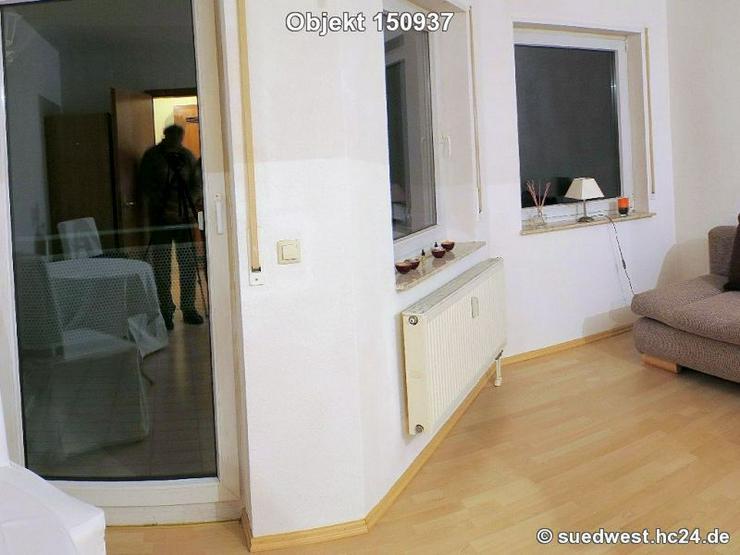 Bild 4: Sandhausen: Gut geschnittenes Apartment mit guter Anbindung an HD und Walldorf