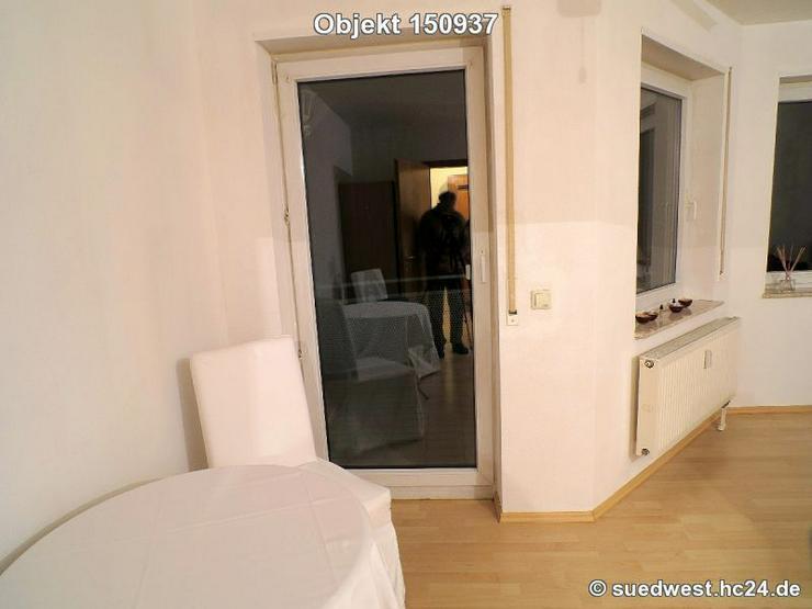 Bild 3: Sandhausen: Gut geschnittenes Apartment mit guter Anbindung an HD und Walldorf