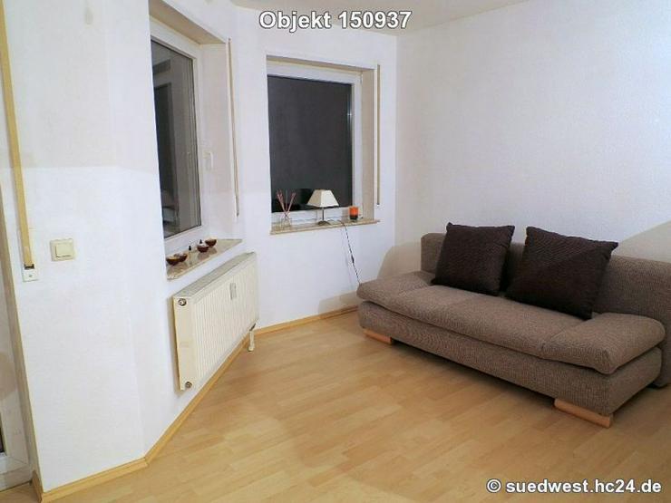 Sandhausen: Gut geschnittenes Apartment mit guter Anbindung an HD und Walldorf - Wohnung mieten - Bild 1