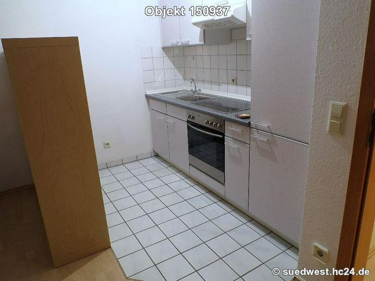 Bild 2: Sandhausen: Gut geschnittenes Apartment mit guter Anbindung an HD und Walldorf