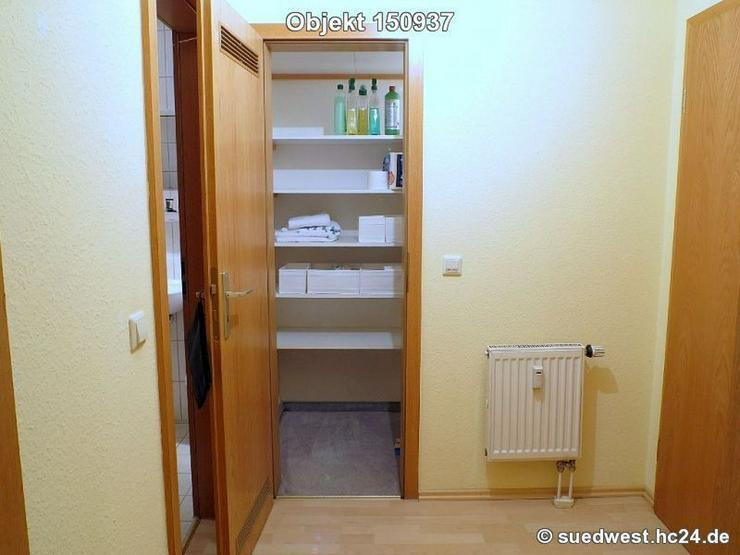 Bild 5: Sandhausen: Gut geschnittenes Apartment mit guter Anbindung an HD und Walldorf