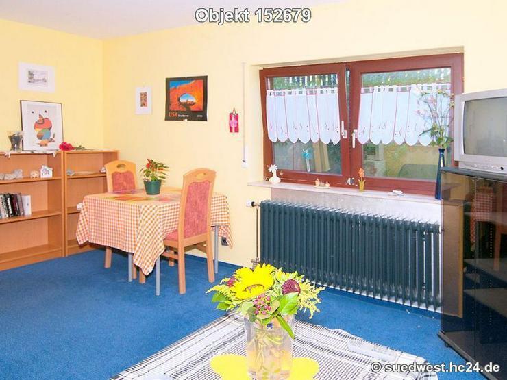 Bild 5: Waldbronn: 2-Zimmer Serviced Apartment 14 km von Karlsruhe entfernt