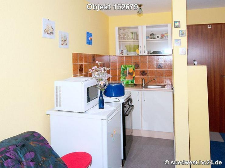 Bild 3: Waldbronn: 2-Zimmer Serviced Apartment 14 km von Karlsruhe entfernt