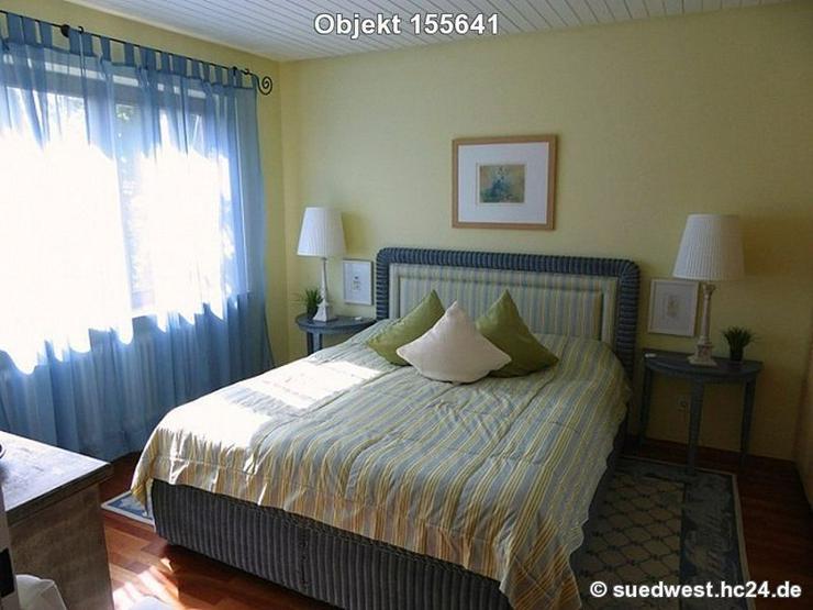 Bild 3: Baden-Baden: Individuell möblierte serviced Apartment auf der Sonnenseite