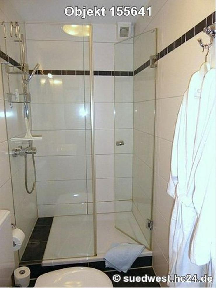 Bild 4: Baden-Baden: Individuell möblierte serviced Apartment auf der Sonnenseite