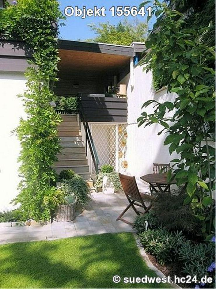Bild 5: Baden-Baden: Individuell möblierte serviced Apartment auf der Sonnenseite
